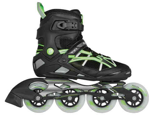 Playlife Powerslide »Rio Men« Inline Skates Inliner Fitness Skate