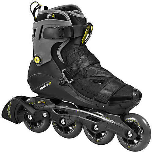 Powerslide »Vi SOFT 84« Men Inliner Fitness Skates