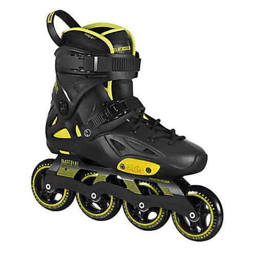 Powerslide Imperial Yellow: Powerslide Skates IW-SPORTS