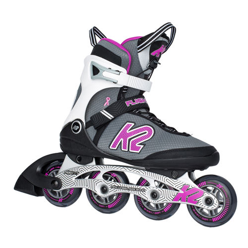 K2 Sports Europe Damen Flight 84 W Inlineskates Inliner für Damen